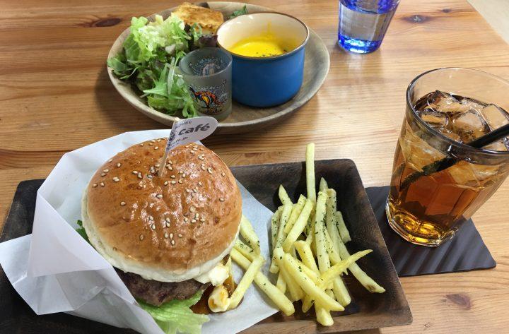 ドッグポート清水 &CAFE [アンドカフェ](ドッグカフェ)