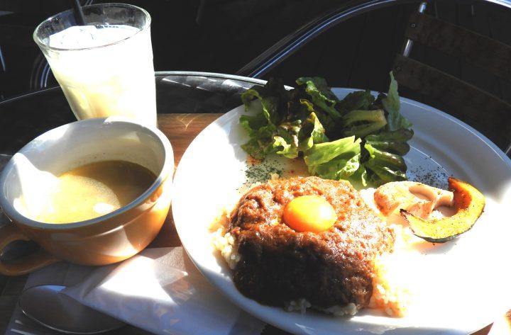 FUGGICOSI cafe(フジコシカフェ)- わんちゃんOKなカフェ
