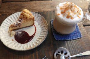 Antique Cafe Road(アンティークカフェロード)- 掛川市(わんちゃんOKなカフェ)