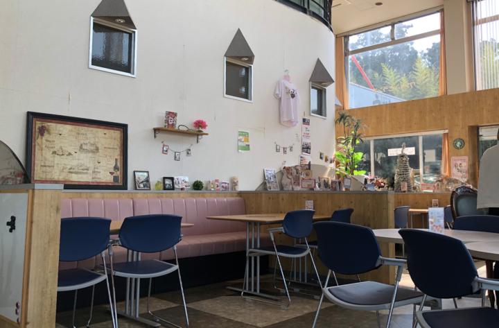 ドッグカフェ&ラン Harvest time(ハーヴェストタイム)・ドッグカフェ GoofyGoof(グーフィーグーフ)-ユミーズ舘山寺内(ドッグラン&店内わんちゃんOKカフェ)